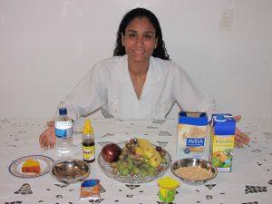 Nutricionista Esportiva e Clínica